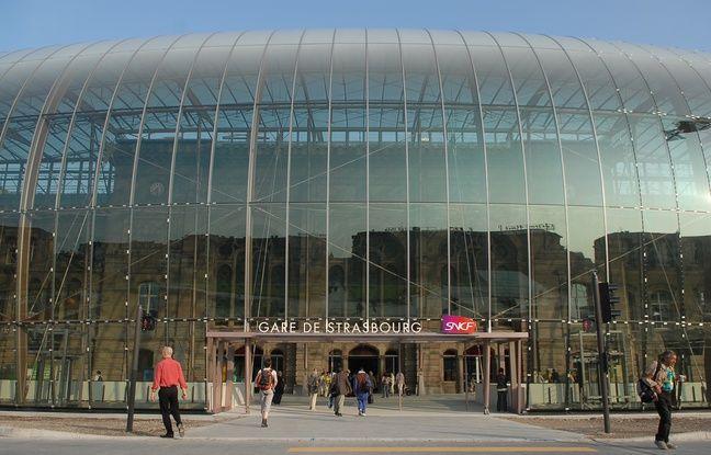 Monopoly: Les gares de Strasbourg et Metz font leur entrée dans le jeu