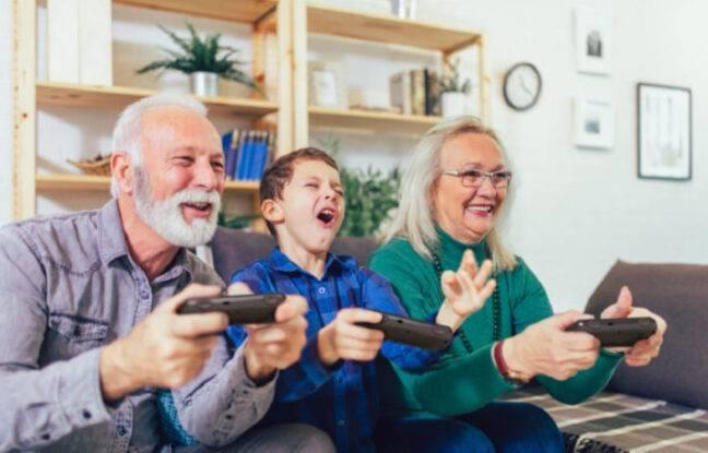 Intellivision tente de réimaginer la console de jeu avec son Amico