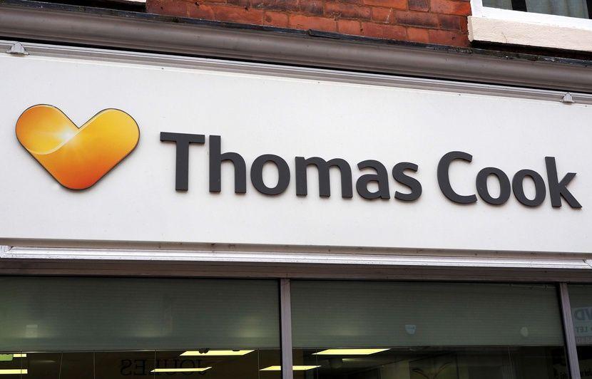 Faillite de Thomas Cook : Quinze offres partielles ont été déposées pour la filiale française