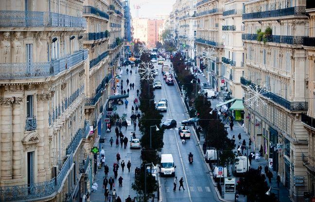 Marseille : Un adolescent meurt poignardé lors d'une rixe