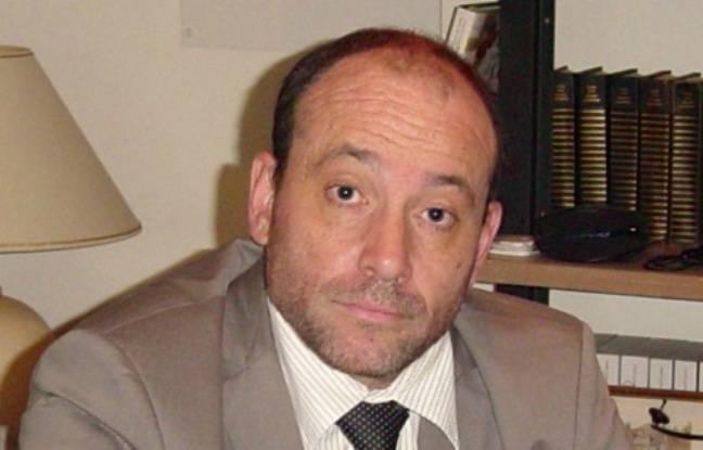 Jean-Luc Millo est maire d'Olivese depuis 2014.