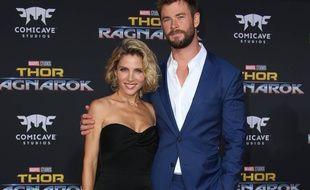 Chris Hemsworth veut relancer Crocodile Dundee