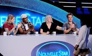 «Nouvelle Star» fait son grand retour sur M6 le 1er novembre
