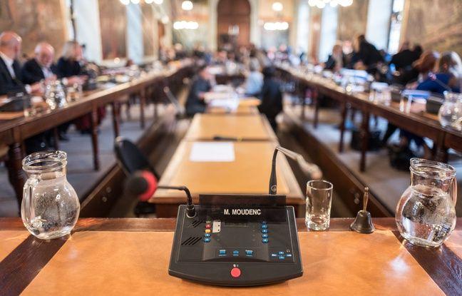 Coronavirus à Toulouse: Comment prépare-t-on un conseil municipal confiné?