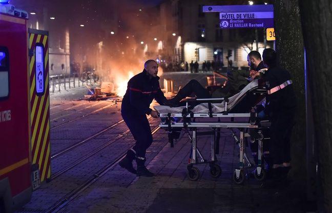 «Gilets jaunes» à Bordeaux: Le manifestant qui a eu la main arrachée samedi va porter plainte