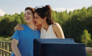 Mamma + Mamma, un film sur le parcours de deux femmes pour avoir un enfant, est diffusé en ouverture de Cinéffable.