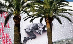 L'affiche du 66e Festival deCannes.