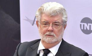 George Lucas à Los Angeles