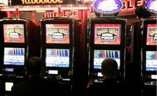 Illustration casino