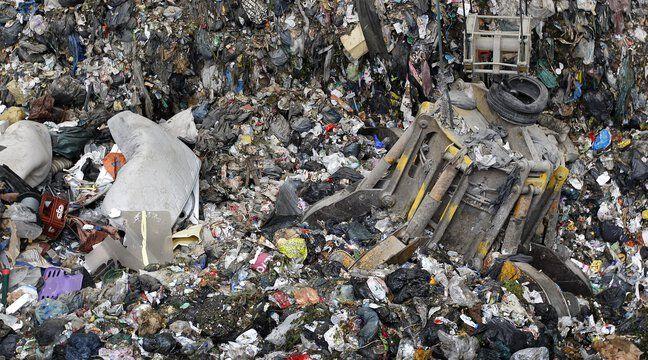 Lille : La métropole veut que ses habitants jettent moins et jettent mieux