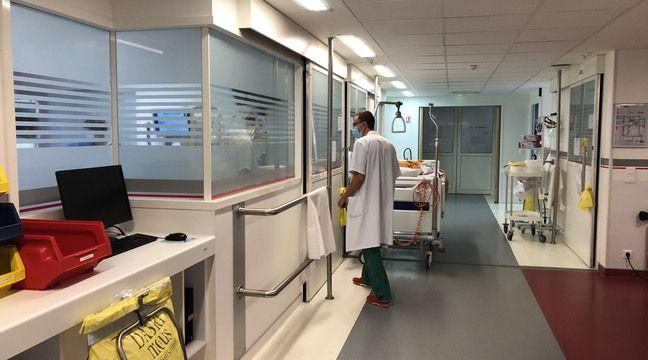 Coronavirus en Ile-de-France : L'ARS donne « l'ordre ferme » aux hôpitaux de déprogrammer 40 % de leurs… - 20 Minutes