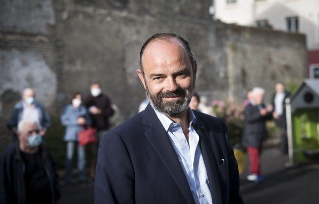 Résultats des municipales auHavre: Edouard Philippe remporte une large victoire
