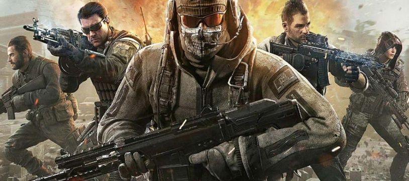 Avec 100 millions de téléchargements en une semaine, «Call of Duty Mobile» rappelle la puissance de feu de la licence de tir