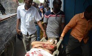 Six médecins, trois syriens et trois somaliens, ont été tués mercredi par balles sur une route aux environs de Mogadiscio, a constaté un journaliste de l'AFP.