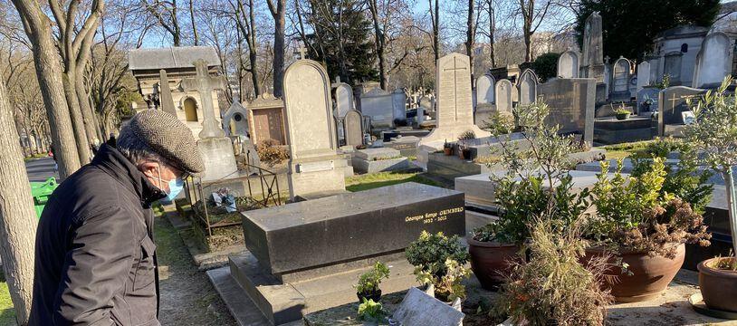 La France enregistre un excédent de mortalité de 14% depuis janvier par rapport à 2020