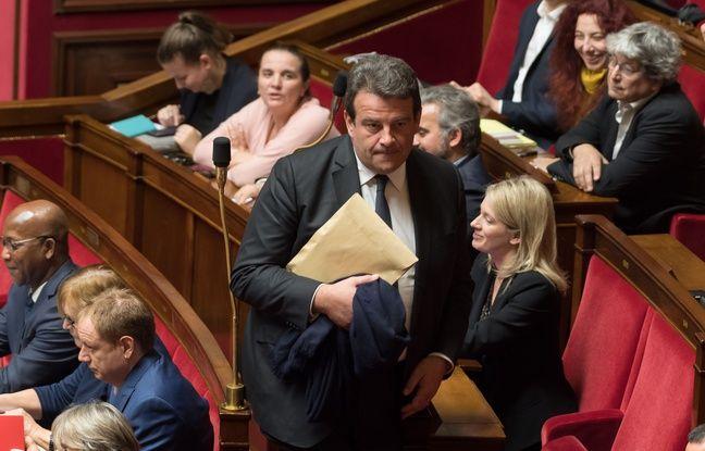 Affaire Thierry Solère : Le parquet général de Versailles dénonce les accusations du député