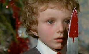Image extraite du film de Dario Argento «Les Frissons de l'angoisse» sorti pour la première fois en France en 1977.