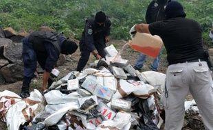 """L'Organisation des Nations Unies (ONU) lance lundi une campagne internationale de """"sensibilisation à la criminalité organisée, une économie qui brasse 870 milliards de dollars par an"""" (695 milliards d'euros), campagne s'appuyant notamment sur deux vidéos."""