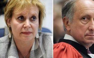 """Après des mois de polémique, le procureur général de Versailles, Philippe Ingall-Montagnier, avait demandé à la Cour de cassation de dépayser l'ensemble des dossiers Woerth-Bettencourt: l'information judiciaire qui regroupe désormais quatre anciennes enquêtes préliminaires du procureur Courroye, le dossier pour abus de faiblesse mené par Isabelle Prévost-Desprez et l'information judiciaire contre X pour """"violation du secret professionnel"""" visant la magistrate, après des fuites dans la presse."""