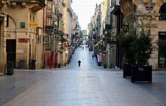 Coronavirus EN DIRECT : La France entre dans un nouveau mois de confinement...