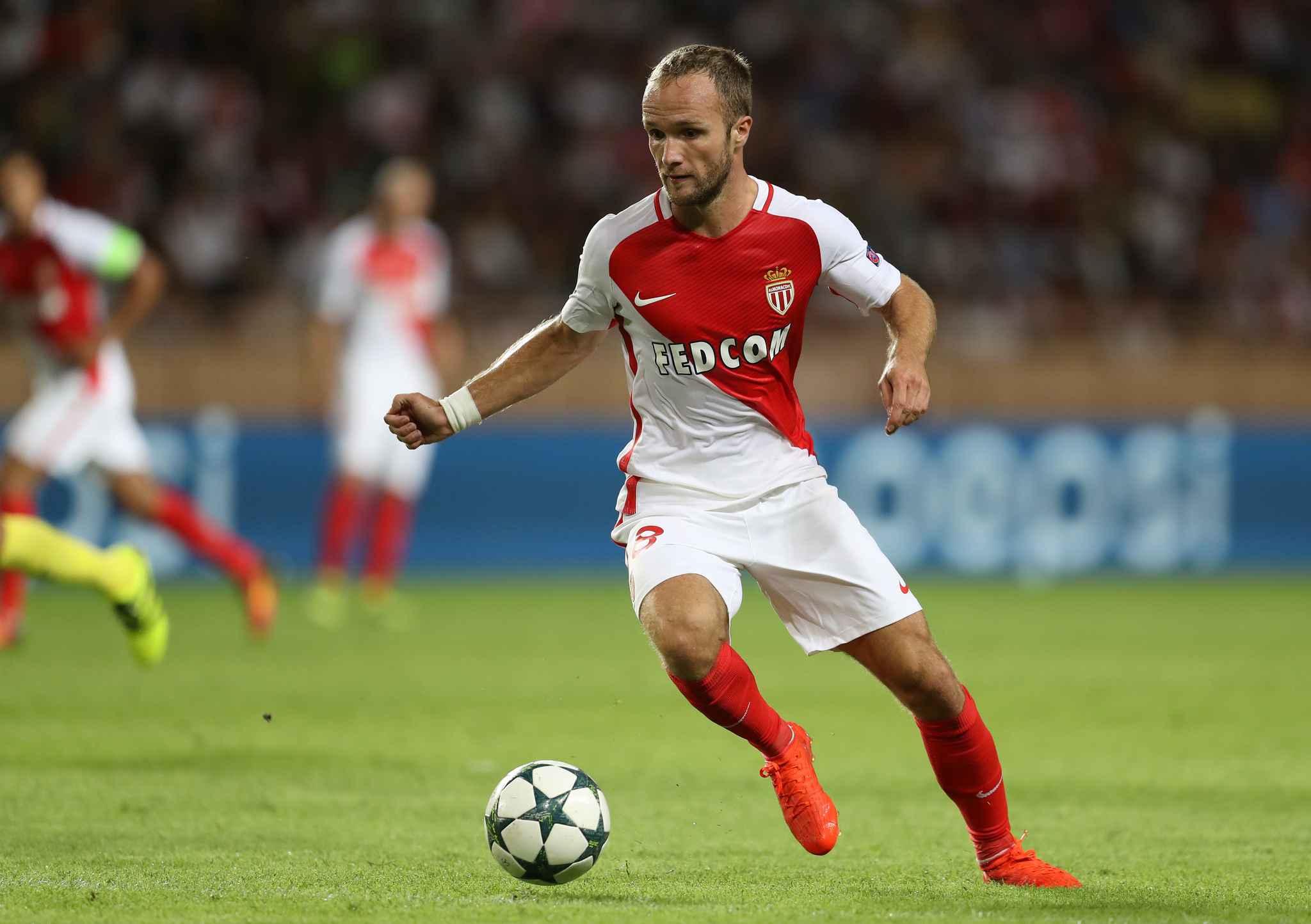 Germain Monaco