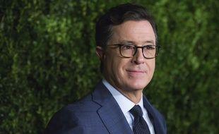 Stephen Colbert, prochain maître de cérémonie des Emmy Awards 2017