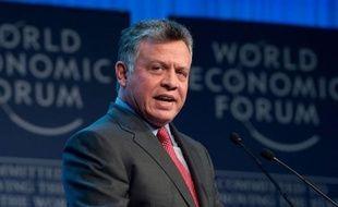 Le monde arabe, dont le roi de Jordanie Abdallah II, a réclamé vendredi à Davos, où est réuni l'élite mondiale des affaires, une action décisive pour en finir avec la guerre qui ravage la Syrie depuis près de deux ans.