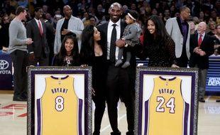 Kobe entre encore un peu plus dans la légende.