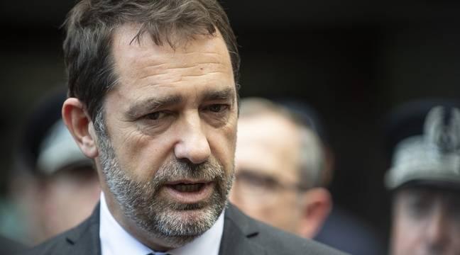 Attaque au couteau à la préfecture de Paris  Droite et extrême droite demandent la tête de Castaner