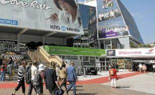 Le MIPTV est le marché international des contenus audiovisuels.