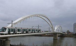 Strasbourg: le tram va passer le Rhin, nos internautes nous disent pourquoi ils vont à Kehl