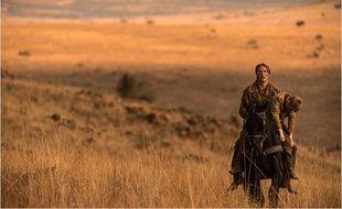 Viggo Mortensen dans The Salvation