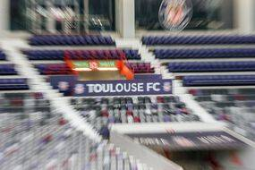 Le Stadium de Toulouse, l'antre du TFC (illustration).
