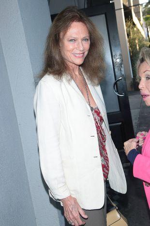 Jacqueline Bisset, le 25 juin, à Los Angeles.