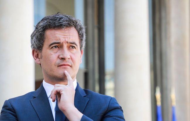 Tourcoing: Gérald Darmanin ne pourra pas offrir ses indemnités de maire à la SPA