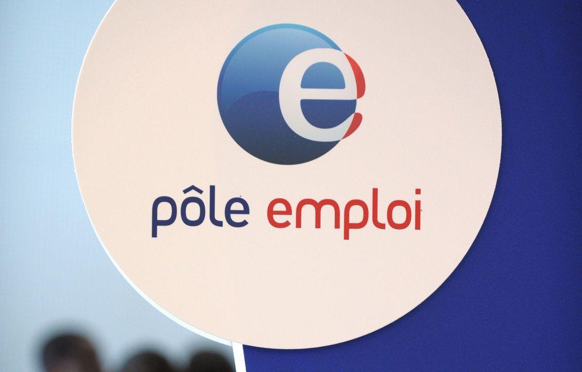 ILLUSTRATION d'une agence Pole emploi à Paris – ERIC PIERMONT / AFP