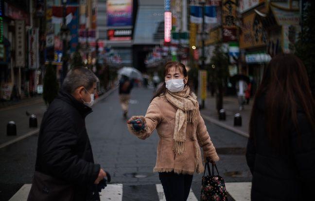 648x415 l etat d urgence est declare pour sept regions du japon illustration