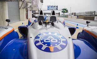 Les 24 Heures du Mans sont organisées par l'Automobile club de l'Ouest (ACO).