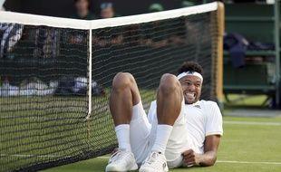 Tsonga quitte Wimbledon aux portes des 8e de finale.