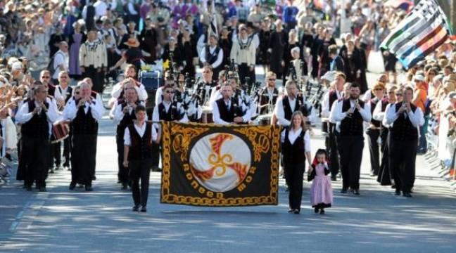 Bretagne : Les cercles celtiques en festival itinérant pour retrouver leur public