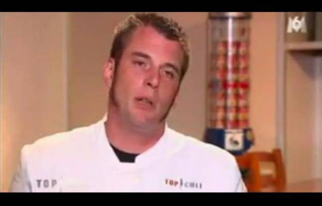 Norbert Tarayre, le trublion de «Top Chef».
