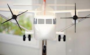L'Etat s'apprête à investir 60 millions d'euros dans le projet d'avion de transport à hélices Skylander de l'avionneur français Geci, un nouveau bond en avant pour le plan de financement de l'entreprise lorraine qui a déjà engrangé cette semaine une commande prometteuse.