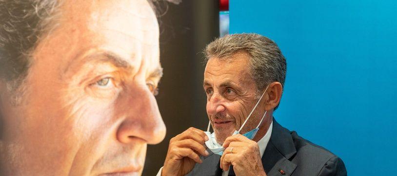 Affaire Bygmalion: Nicolas Sarkozy sera jugé du 17 mars au 15 avril