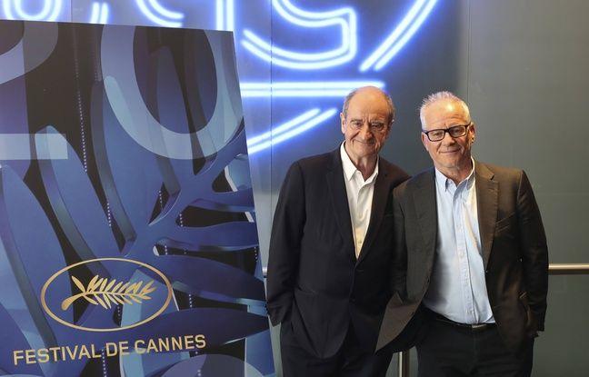 Comment le Festival de Cannes compte se réinventer pour sauver une saison de cinéma