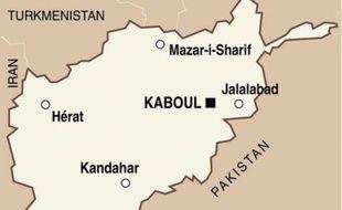 Trois personnes ont été tuées et 16 autres blessées dans un attentat à Kandahar, a annoncé mercredi un responsable afghan.