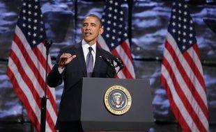 Le président des Etats-Unis Barack Obama a créé par décret vendredi un groupe de travail pour conseiller le gouvernement face aux effets du changement climatique, a annoncé la Maison Blanche.