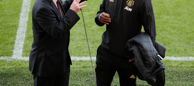 Patrice Evra ne reconnaît plus Manchester United.