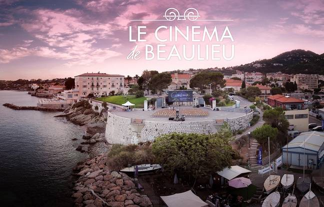 Le cinéma en plein air reprend le 7 juillet prochain à Beaulieu-sur-Mer et Saint-Jean-Cap-Ferrat.