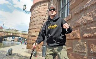 Les adeptes de la pêche urbaine ont participé à l'Open de Street fishing organisé samedi et dimanche dans la capitale européenne.