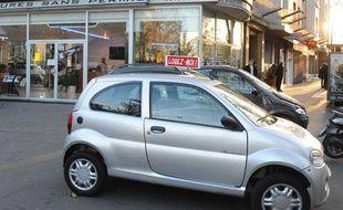 voiture sans permis gard